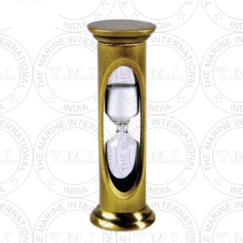 Antique Mini Sand Timer (3 Min)