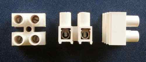 2 Way  Wire Connector