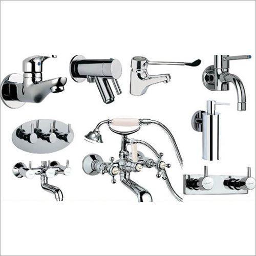 CP Bath Fittings