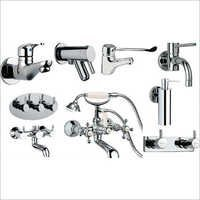 Multi CP Bath Fittings