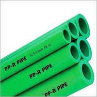 Industrial PPR Pipe