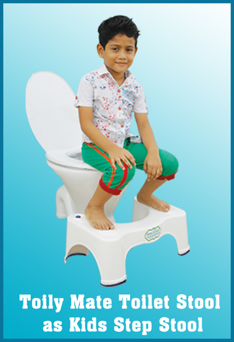 Step Stools for Kids