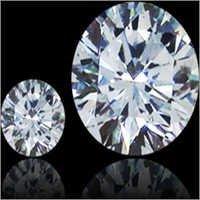 Shiny Loose Diamond