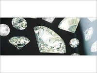 Round Loose Diamond