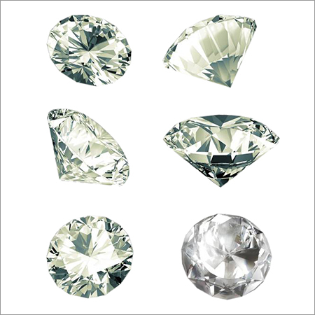 Fancy Cut Loose Diamond
