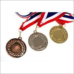 Medal Trophy Badge