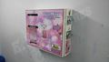 Sanitary Napkin Pad Dispensers