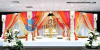Rajwada Theme Mandap