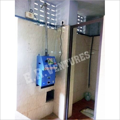 Sanitary Napkin Destroyer machine for Schools