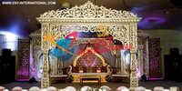 Grand Jodha Akbar Mandap