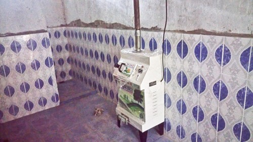 Sanitary Napkin Waste Burning Machines
