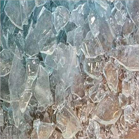 Sodium Silicate Glass Alkaline