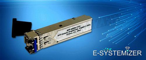 SFP-Singlemode Transceiver