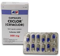 Cefaclor