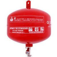 Refilling  of Modular Type Fire Extinguihers