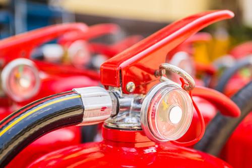 AFFF Foam Fire Extinguishers Refilling Service