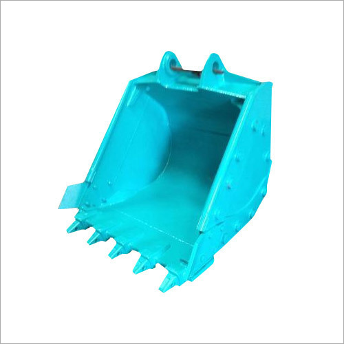 Kobelco Excavator Bucket - ANAND ENGINEERING WORKS, Plot No 4, Block