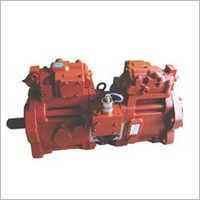 Hydraulic Pump Part
