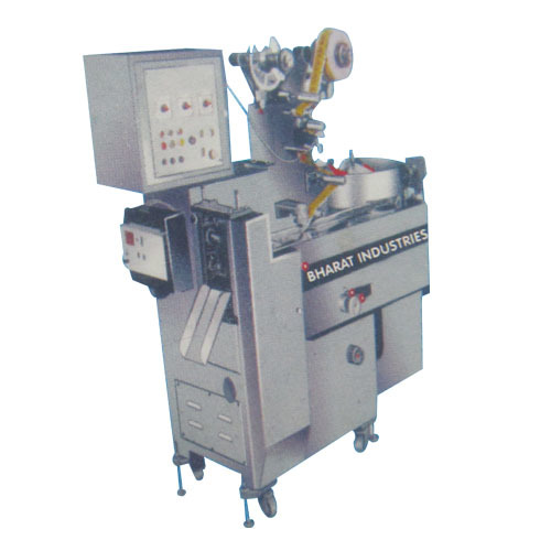 Candy Packaging Machinery