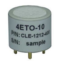 Ethylene Oxide Gas Sensors