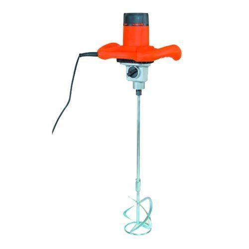 Electric paint mixer