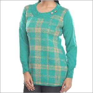 Ladies Winter Top