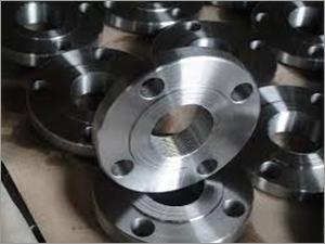 Mild Steel Flat Flanges