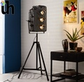 Floor Lamp Iron