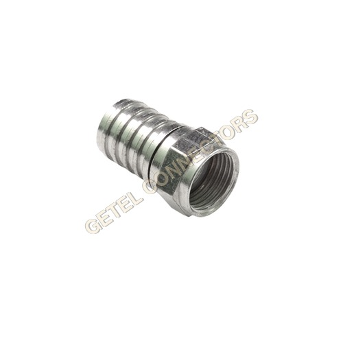 F Plug Crimp Type