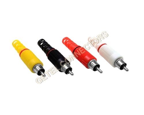 RCA Plug Super