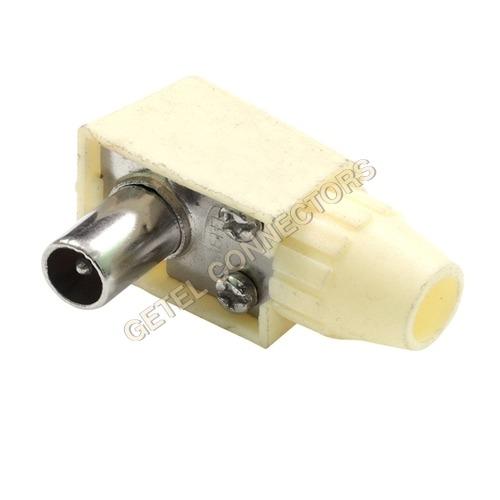 RF Box Plug Heavy Duty