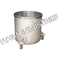 Stainless Steel StorageTanks