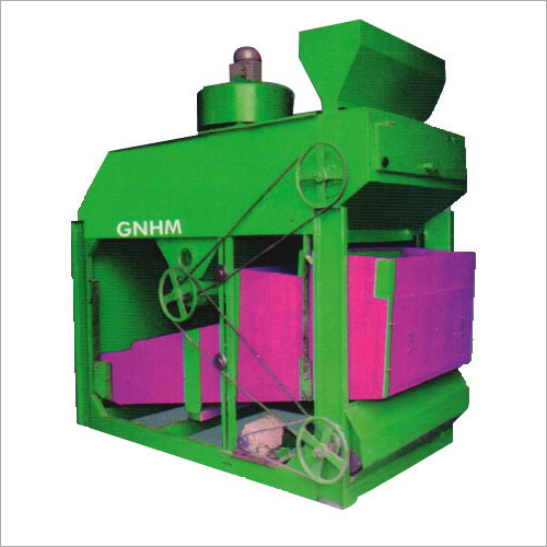 Rice Cleaning Machines