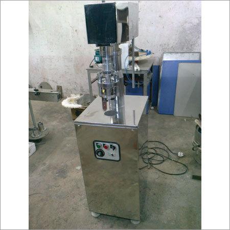 Ropp Semi Capping Machine