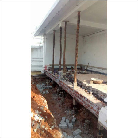 Building Lifting Services