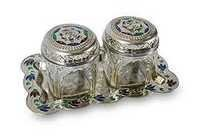 JARS SETS DREAMS Silver (2 PC.).