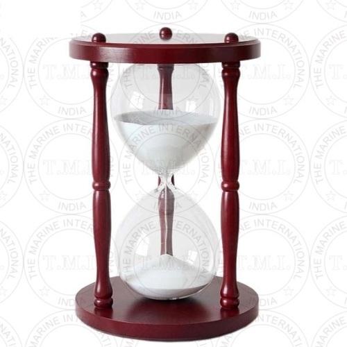 Cherry Sand Timer Table (60 Min)