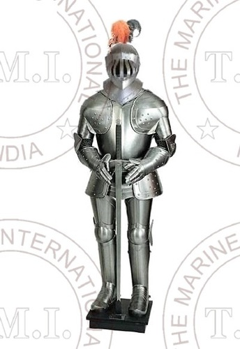 Medieval Knight Full Suit Of Armour