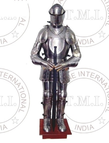 15th Century Medieval Full Suit Of Armour