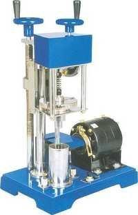 Laboratory Vane Shear Apparatus Motorised
