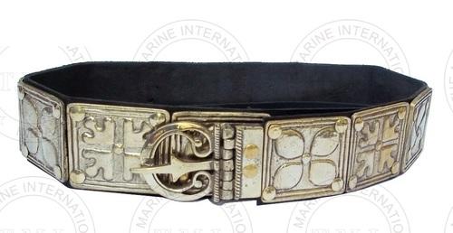 Roman Armour Belt