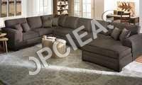 Designer L Shape Sofas