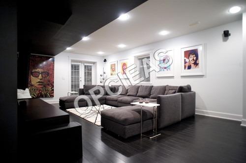 Designer L Shape Sofas 1