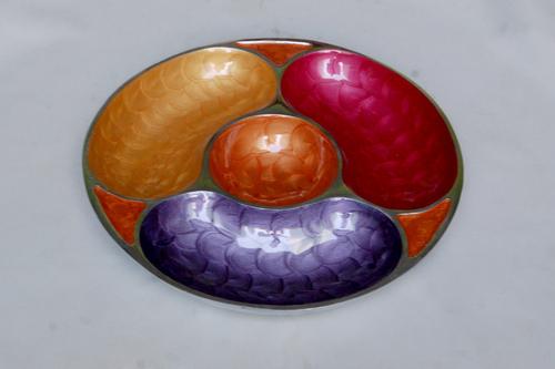Dry Fruit Dish