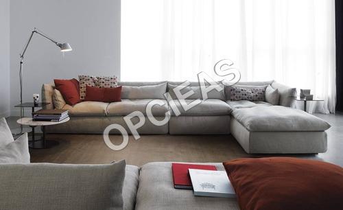Designer L Shape Sofas 4