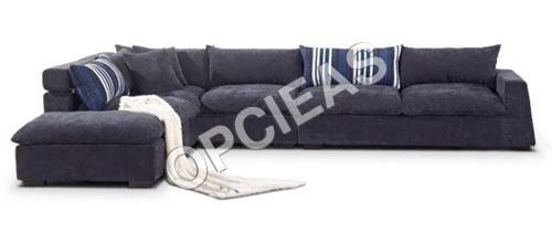 Designer L Shape Sofas 5