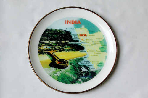 hanging wall plate