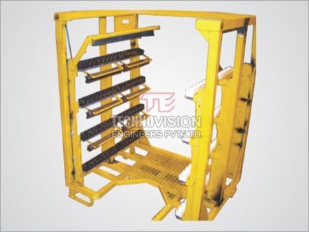 Automobile Industrial Pallet