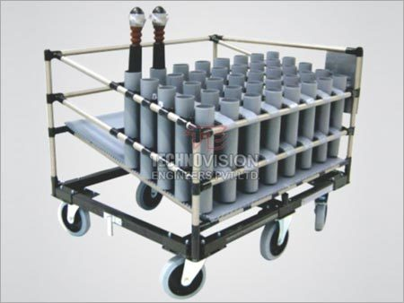 Industrial Pipe Joint Systems