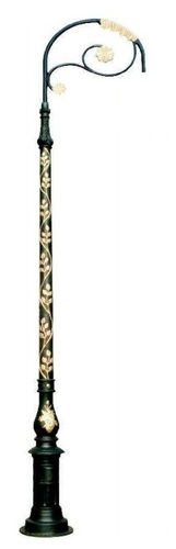 ADP P ASHOKA 003 DECORATIVE POLE
